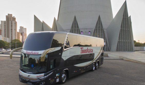 """Volvo inspira empresa de turismo a investir em segurança por """"acidente zero"""""""