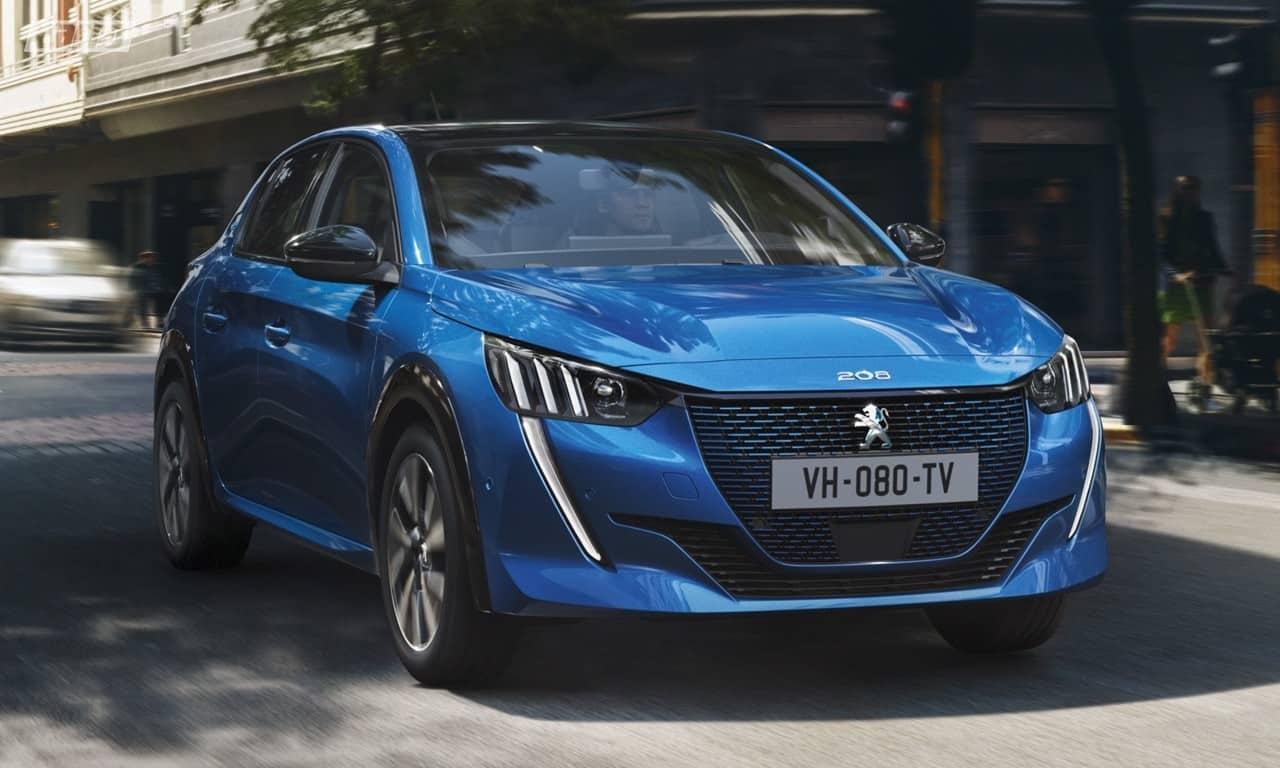 Nova geração do 208 chega em 2020 turbinado e abre lista com SUV e inédita picape