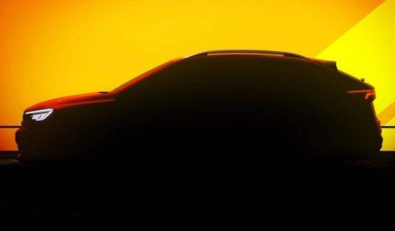 VW Nivus será o nome do futuro crossover do Polo