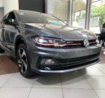 Volkswagen começa a vender Polo e Virtus GTS; veja preços
