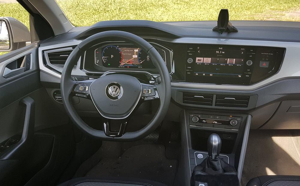 Volkswagen Polo Virtus preços