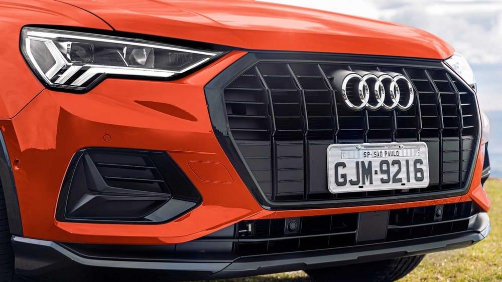 Audi Q3 nova geração estreia no Brasil