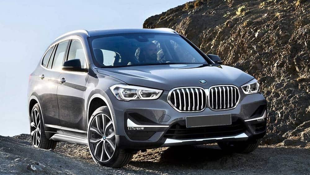 BMW X1 SUV premium