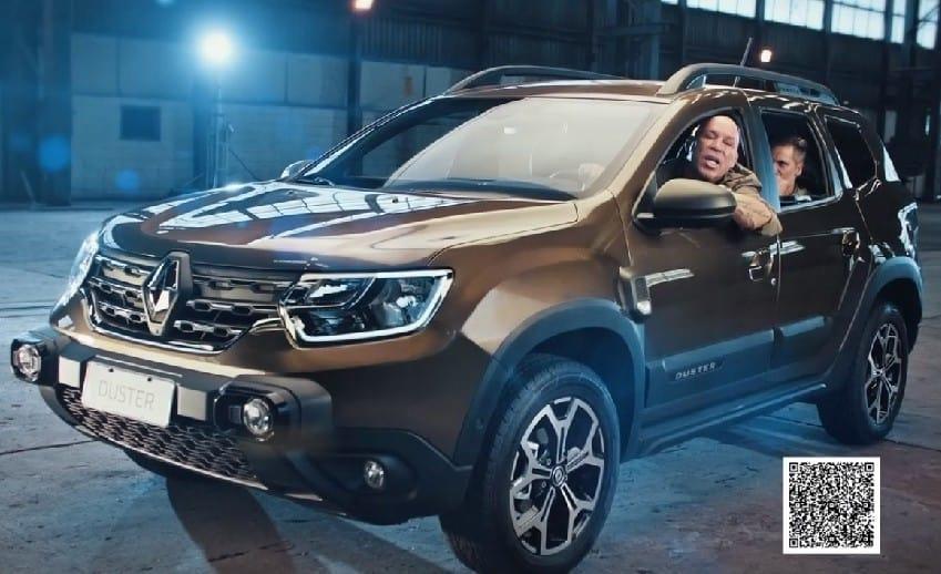 À véspera da estreia, novo Renault Duster já tem condições especiais para a compra