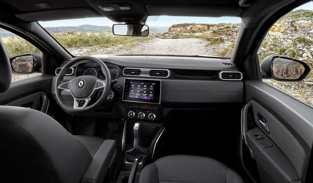 Novo Renault Duster lançamento