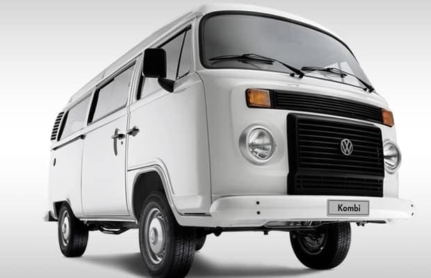 Volkswagen Kombi 1.4 flex