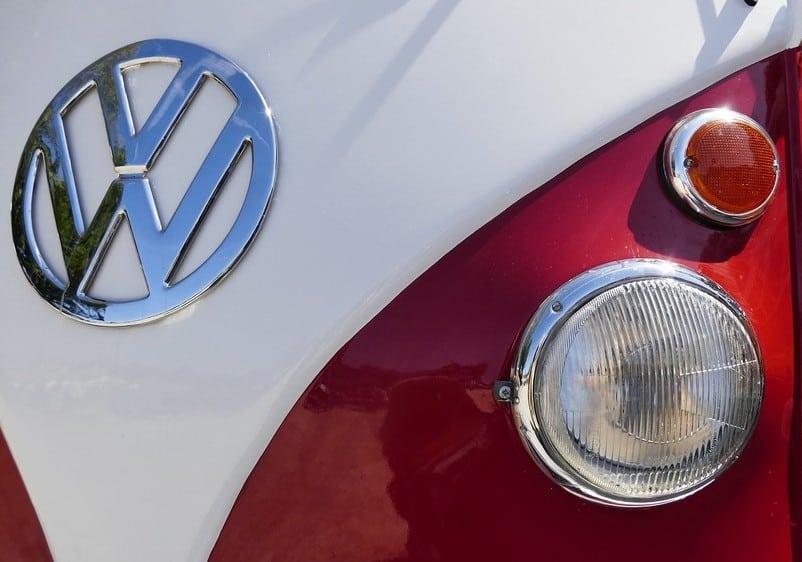 Volkswagen Dia Mundial da Kombi