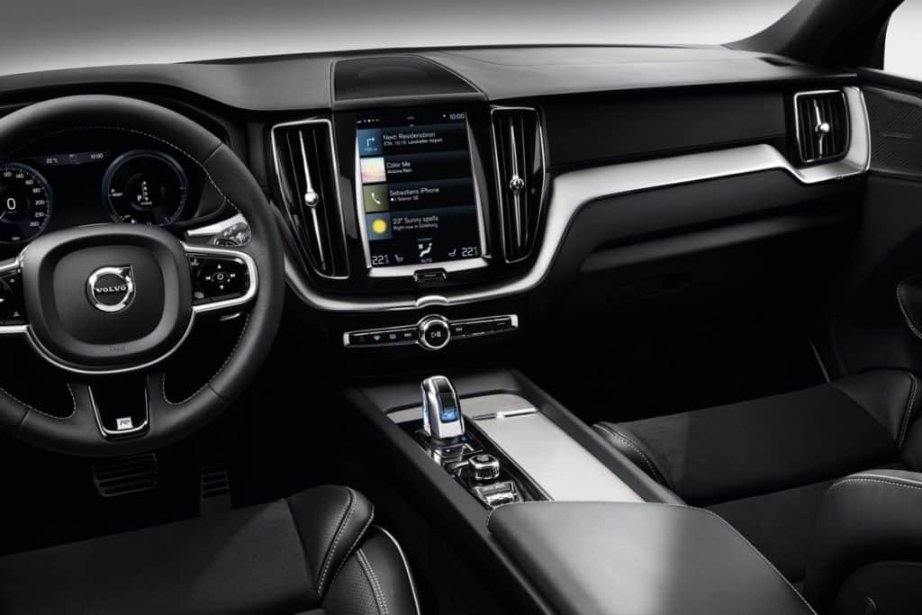 Volvo Brasil Carros