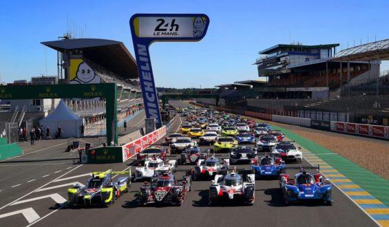 24 Horas de Le Mans terá prova virtual com Massa, Barrichello, Alonso e Leclerc