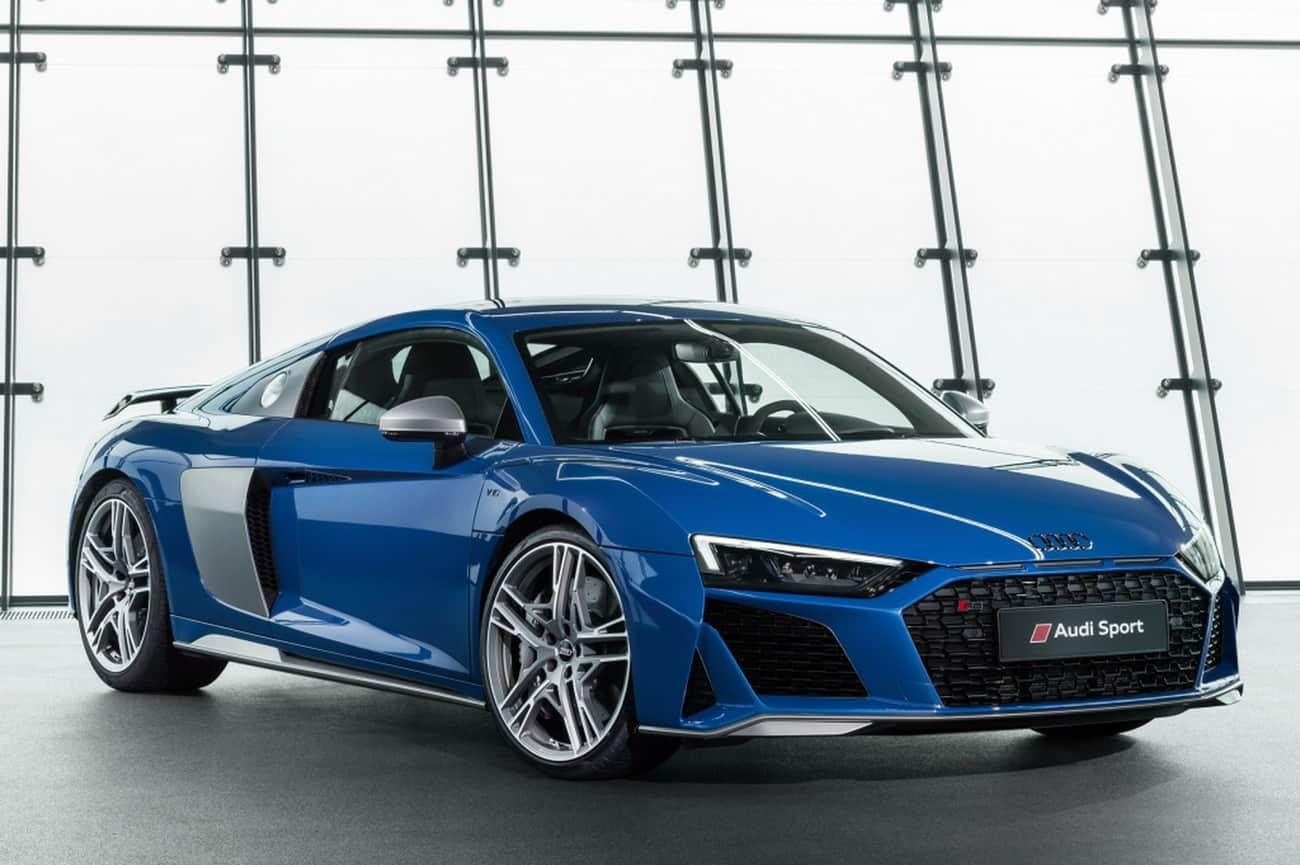 Audi R8 volta ao Brasil e pré-venda permite personalizar carro antes da produção