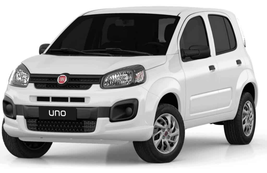 Fiat Uno 1.0 hatch