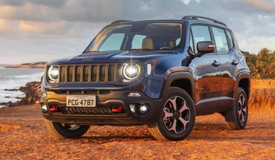 Jeep dá descontos no Compass e Renegade para PCD e preços caem até 42%