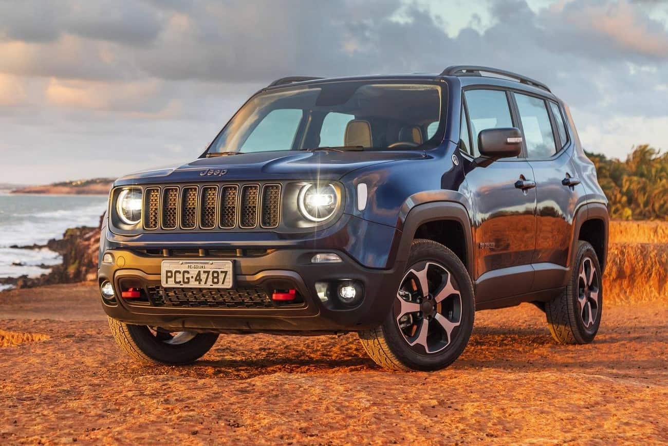Pcd Jeep Compass E Renegade Tem Desconto No Preco De Ate 42
