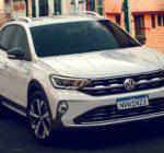 "Volkswagen Nivus: todos os detalhes do ""SUV"" global"