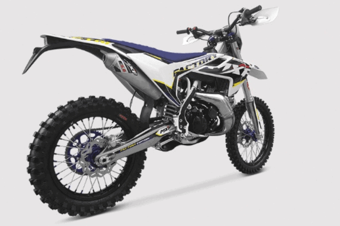 MXF Motors 250ts