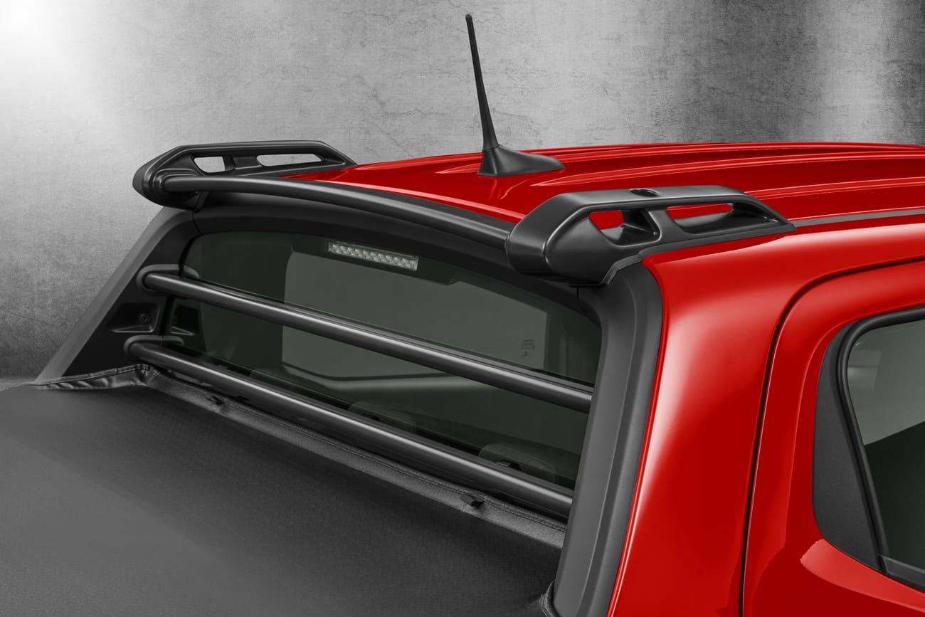 Fiat Strada Cabine Dupla nova geração