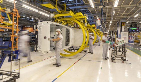 Indústria automotiva negocia socorro de R$ 40 bi com governo federal e bancos