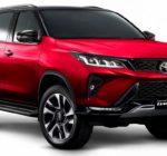 Novo Toyota SW4 ganha atributos para continuar vendendo mais até que SUVs menores