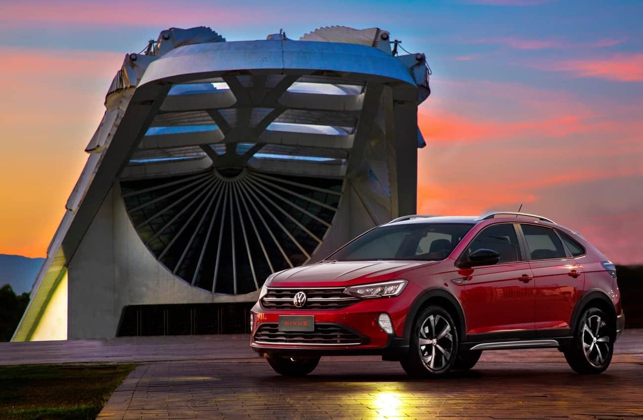 Esgotado!: Volkswagen Nivus tem lote de versão especial vendida em 7 minutos