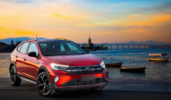 VW Nivus abre pré-venda; veja preços, versões e itens de série