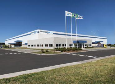 Paccar Parts, parceira DAF, inaugura novo centro de distribuição em Ponta Grossa