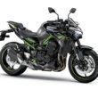 Kawasaki Z900 2021 chega ao Brasil com mais tecnologia e retoque visual