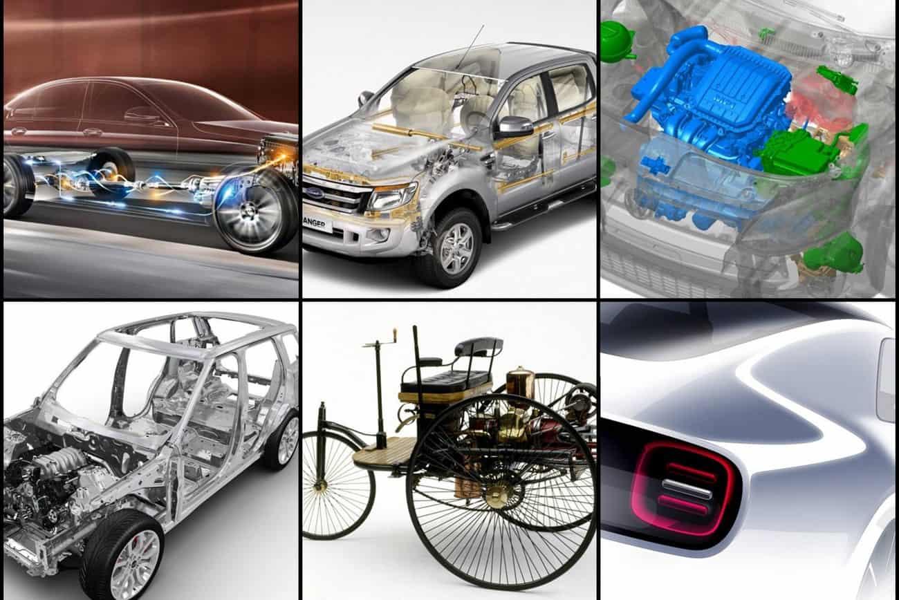 Curso Online sobre Veículos Elétricos e Híbridos