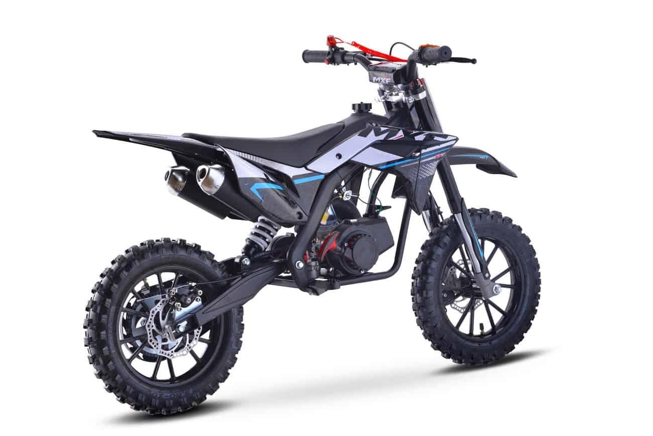 MXF Motors Ferinha 49cc Extreme