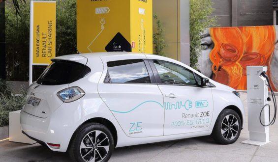 Carro híbrido ou elétrico: curso online responde se vale a pena ter um
