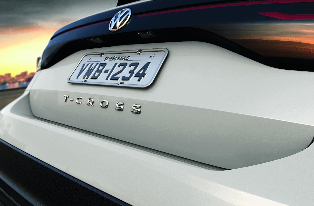Volkswagen T-Cross Sense abre pré-venda na linha 2021