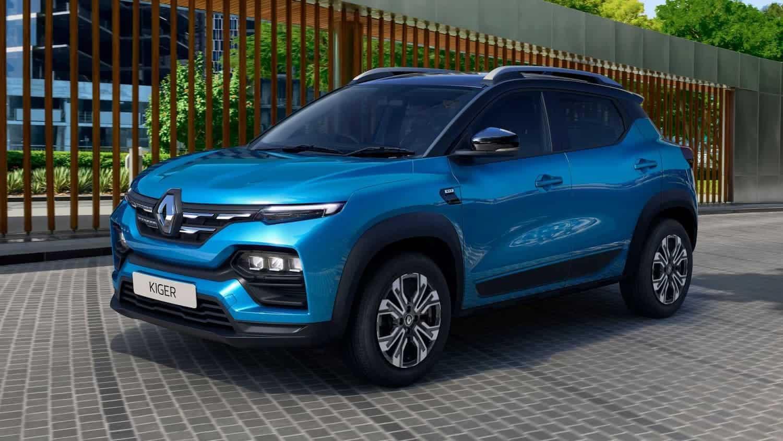 """Renault Kiger: conheça o """"SUV do Kwid"""" aguardado para o Brasil"""