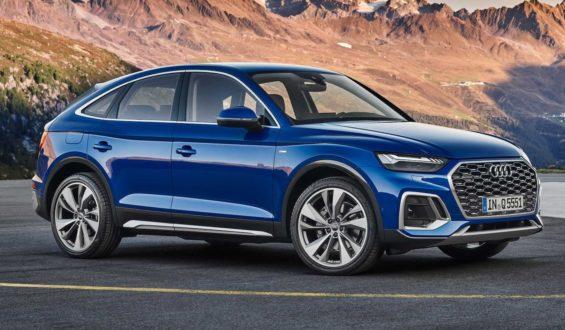 Audi abre pré-venda do novo Q5 e do inédito Sportback com R$ 30 mil de desconto
