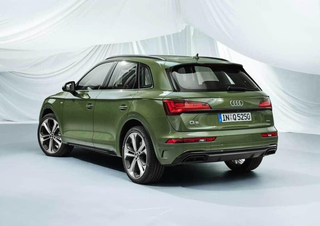 Audi Q5 2020 SUV