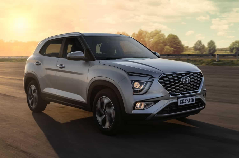 Novo Hyundai Creta estreia visual ousado, motor turbo e mais tecnologia