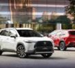 Toyota lança o Kinto One Personal, seu serviço de carro por assinatura